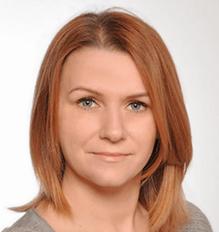 Paulina Łączyńska